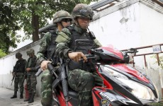 Irishman killed in bike crash may have been rushing to beat Thai coup curfew
