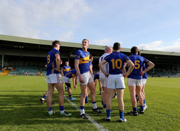 Tipperary team