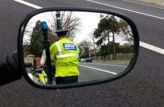 Drivers caught speeding today will get more penalty points under new rules