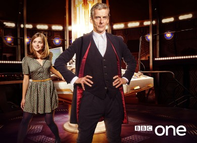 Doctor who date