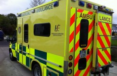 Two ambulances break down in Louth in 24 hours