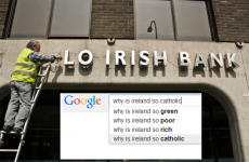 13 questions the world wants to know about Ireland
