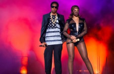 Beyonce and Jay Z put on united front amid divorce rumours… It's The Dredge