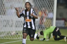 'He'd love the lifestyle' – Free agent Ronaldinho offered chance to move Down Under