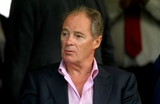 Brian Kerr nearly broke Twitter with his World Cup commentary this evening