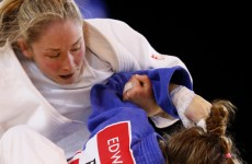 Lisa Kearney wins bronze medal at the Commonwealth Games