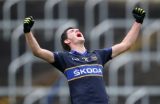 Tipperary advance to round 4 after stunning victory over Laois