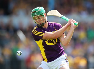 Could Conor McDonald be playing in Croke Park this weekend?