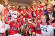 Cork end eight-year wait for Munster senior hurling title with victory over Limerick