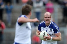 'Moral victories are no good to anyone': Clerkin determined to keep Anglo Celt crown in Monaghan