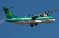 Wimbledon serves up best month ever for Aer Lingus regional