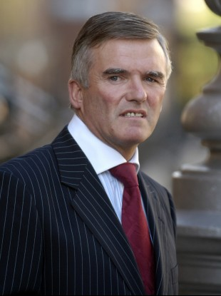 Ivor Callely will spend five months in prison, a court ruled yesterday