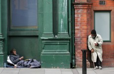 'The homeless tsunami has arrived' as Dublin numbers reach new high