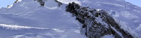 Two Irishmen killed on Mont Blanc