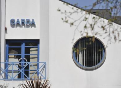 Tallaght Garda Station
