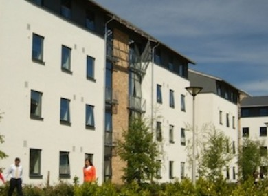 UCD's Glenomena Residence