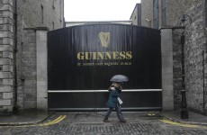 Power outage knocks out businesses in Dublin 8… including the Guinness Storehouse