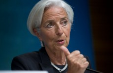 IMF cuts 2014 global growth forecast