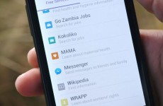 Facebook's latest app is offering developing countries free access to Wikipedia and Google