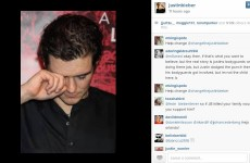 Justin Bieber taunted Orlando Bloom on Instagram… It's the Dredge