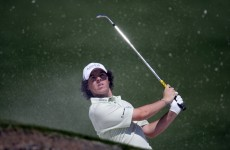 From Holywood to Hoylake: the rise of Rory Mcllroy