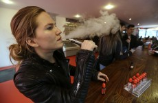 Smoking: 80 new jobs for e-cigarette company in Waterford