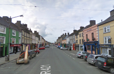 Over 1,000 people show up to anti-drugs meeting in Roscrea