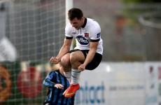 Dundalk return to top as Athlone suffer 15th league defeat