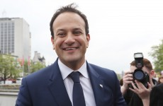 'It's like an army general giving orders: You do what you're told' – Varadkar
