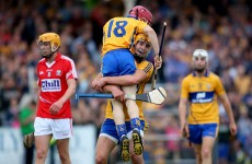 A 'mathematical genius' helped Clare win a 5th consecutive Munster hurling title last night