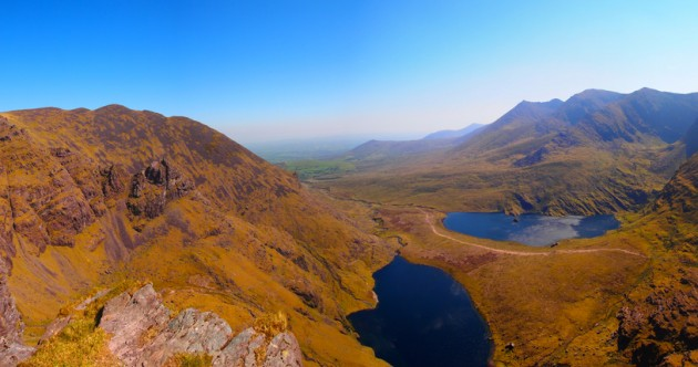 Coast Guard responds to 'help' calls on Carrauntoohil… it was just someone praying loudly