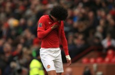 'Arry's Transfer Window: Fellaini on his way