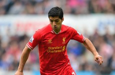 Suarez transfer talks to continue — reports