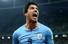 Luis Suarez won't fit it in at Barcelona – Johan Cryuff