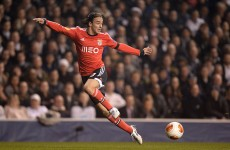 Liverpool splash €25m on Serbian star Markovic