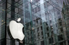 Apple profit climbs along with iPhone sales
