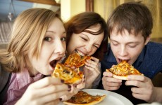 Should families with teens be given more money to feed them?