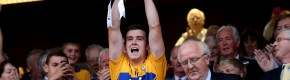 Clare crowned Munster U21 hurling champions with 15-point win over Cork