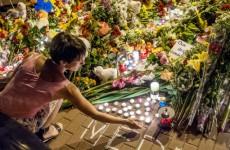 100 AIDS experts were killed in the Ukraine plane crash