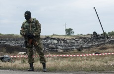 All 196 recovered bodies from MH17 crash site have been removed by rebels