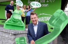 Samaritans' volunteers will highlight their work at a location near you this summer