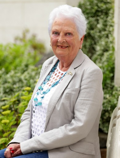 This Sligo great-grandmother is now the longest-surviving lung transplant recipient in the world