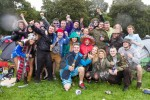 Electric Picnic Night One in tweets from Stradbally