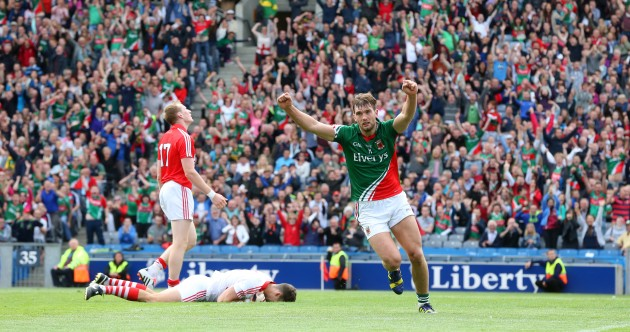Your weekend GAA round up