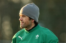 Ulster appoint from within as Allen Clarke named new forwards coach