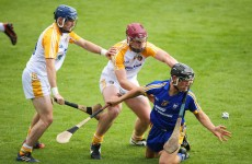 As it happened: Clare v Antrim, All-Ireland U21 hurling semi-final