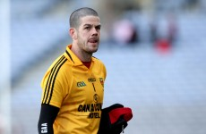 Down's former Allstar goalkeeper Brendan McVeigh has retired