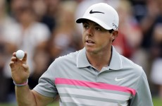 McIlroy claims WGC Bridgestone Invitational to regain world No1 ranking
