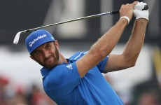 PGA Tour says Dustin Johnson leave of absence 'voluntary'