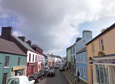 Schull, Co Cork